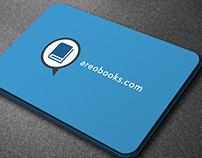 Areobooks • Branding & Web