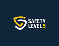 Corporate identity for Safety Level 5
