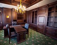 Rabochy Cabinet