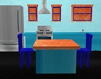 Kitchen Version 2