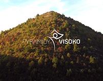 Logo design - Visoko