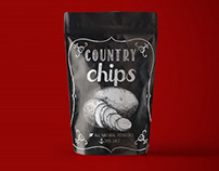 Country Chips