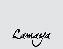 BRANDING | LAMAYA