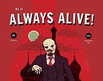 Always Alive!