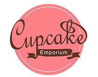 Rebranding: The Cupcake Emporium