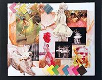 Degas' Dancers in Motion