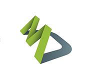 Mopix / Logo Design