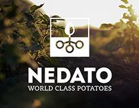 Nedato, world class potatoes.