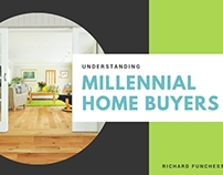 Understanding Millennial Home Buyers - Richard Funchess