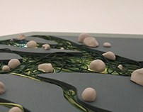 Living River Public Space