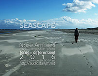 Seascape - Zeegezicht - new noise ambient