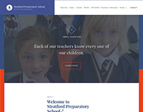 UX/UI Design for Pre-school