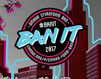 Ban It: Omaha Styrofoam Campaign