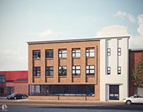984-Building Redesign