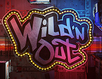 Wild 'N Out Styleframes (Jonas&co)