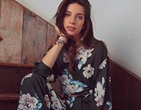 Elvin Levinler Fashion Lookbook Photoshoot