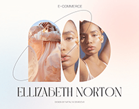 ELLIZABETH NORTON FASHION DESIGNER E-COMMERCE