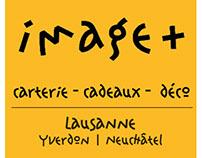 Proposition de Refont pour Image + (2014)