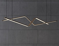 Twist lamps by Inshovid (P2)