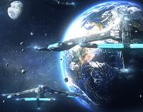 Earth 2714