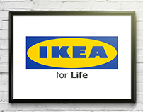 Ikea for life - Unconventional