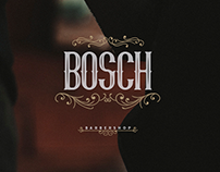 Bosch barbers web