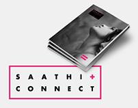 Saathi Connect Zine