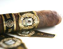 NEYA F8 Texas Tactical by Duran Cigars