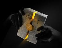 Elemies - The Card Game