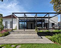 Ballara by Rosstang Architects