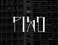 PIXO vol. I
