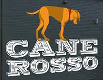 il Cane Rosso Restaurant