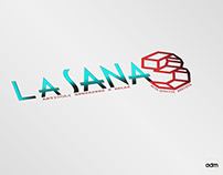 "Brand ""La Sanatre"""