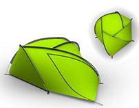 Tent Branch
