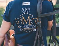 Morsztyn - branding photoshoot
