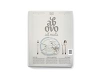 Ab ovo magazine