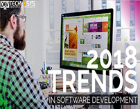 Latest Software Development Trends of 2018
