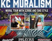 KC muralism: mural tour
