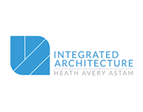 Integrated Architecture - Logo Design