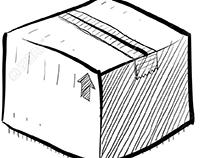 Moving Type: Madagascar