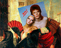 Viva Bowie!