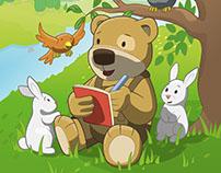 Children's Quiz Book