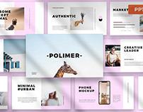 Polimer Multipurpose Template