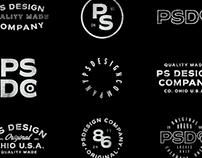 PSD.Co / Type Lockups
