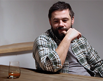 Good Wine. Whisky Dram Manifesto