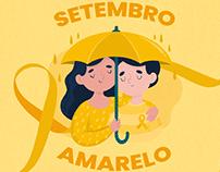 Setembro Amarelo - Umanizzare