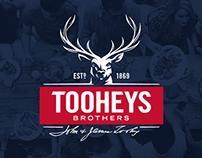 Tooheys Masterbrand