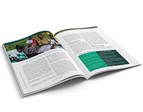 Grameen Foundation Microfinance Report