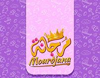 Mourdjana Packaging Design