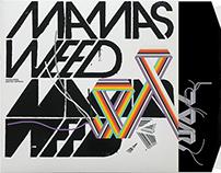 Mamasweed, Electric Zeppelin (2006)